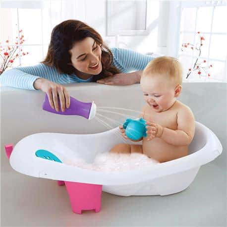 fisher-price 4-in-1 sling-n-seat tub