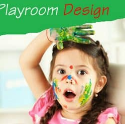 how to design a perfect playroom for kids