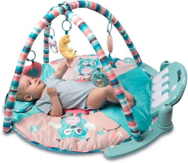 baby essential activities